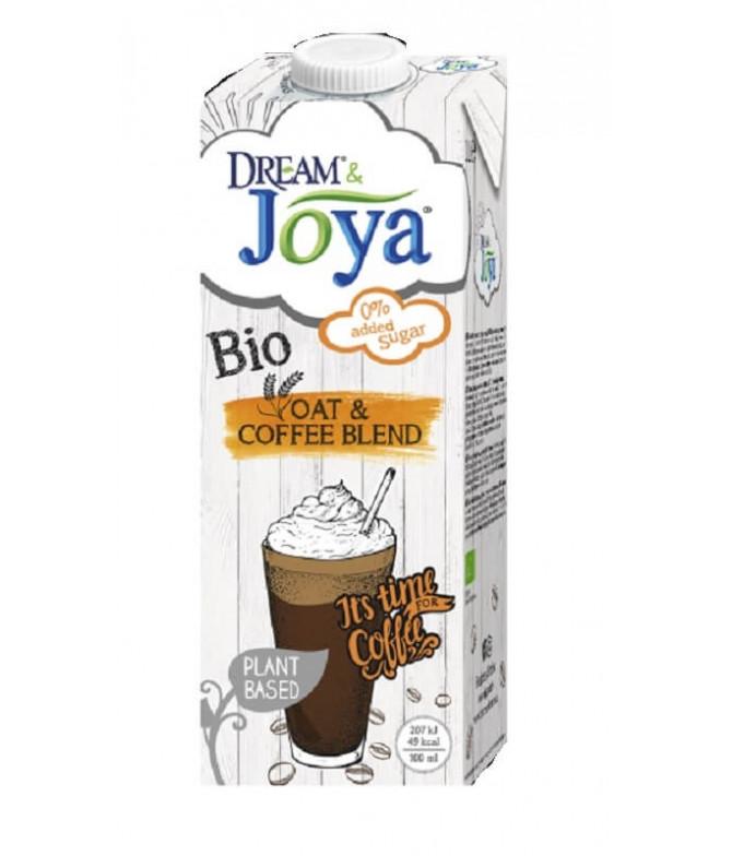 Joya Bebida Avena Café BIO 1L T