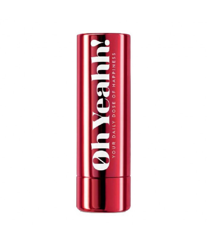 Oh Yeahh! Protetor Labial Red 1un