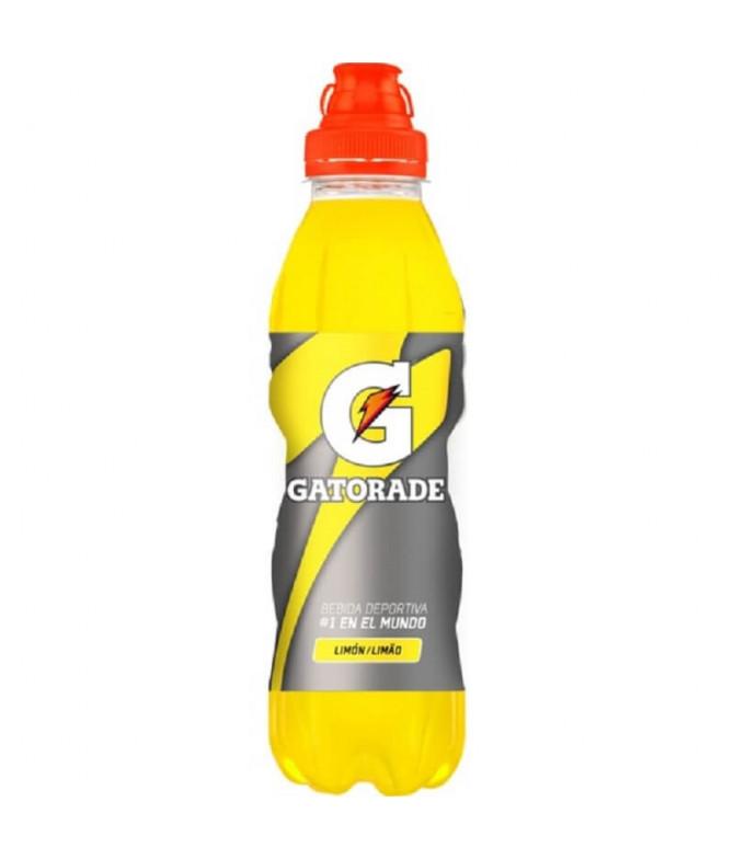 Gatorade Limón Bebida Isotónica 500ml T