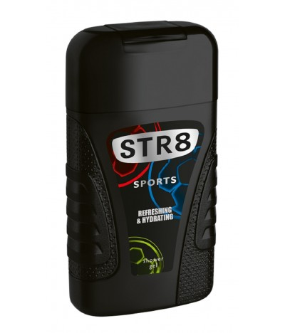 STR8 Gel de Banho Sports 250ml