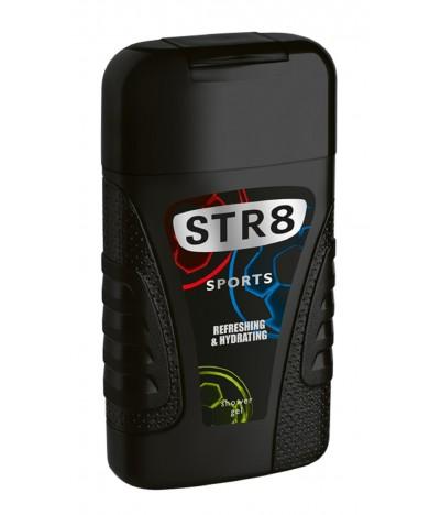 STR8 Gel de Ducha Sports 250ml