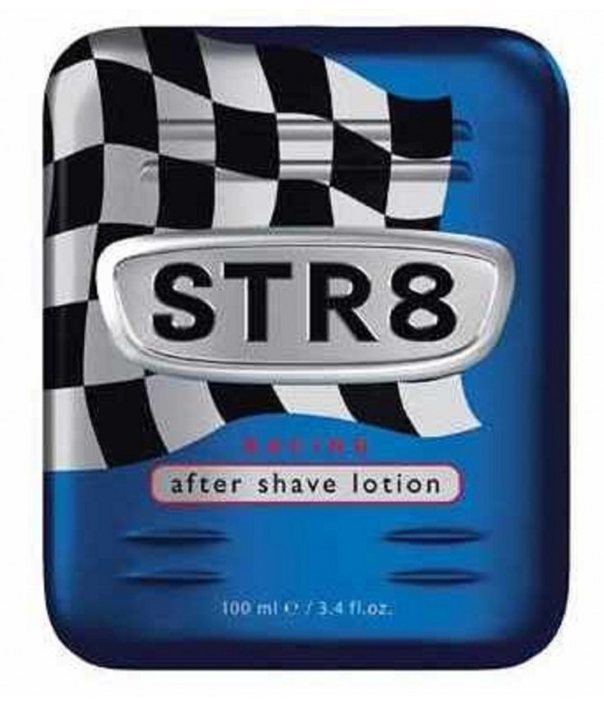 STR8 After Shave Racing 100ml