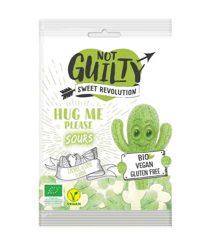 Not Guilty Gomas Cato BIO 100gr