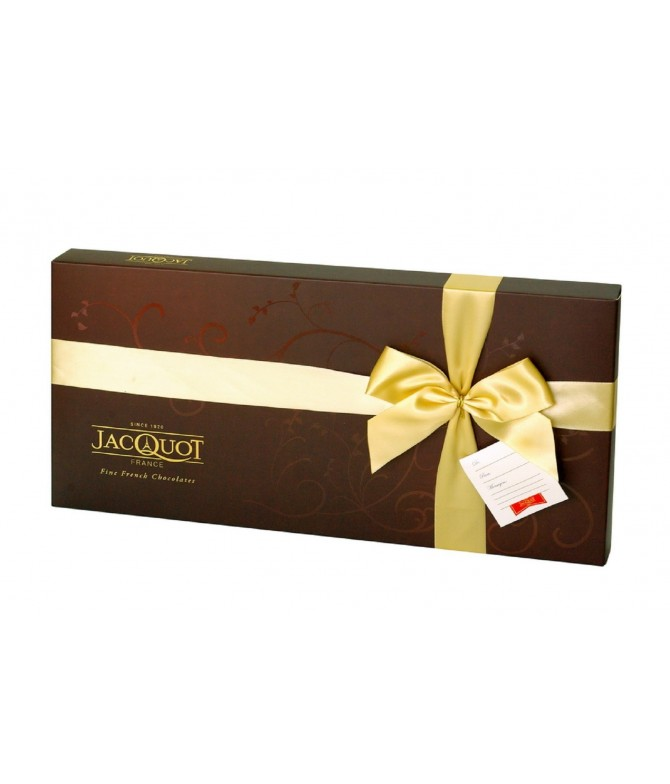 Jacquot Bombons Chocolate Sortidos Oferta 300gr