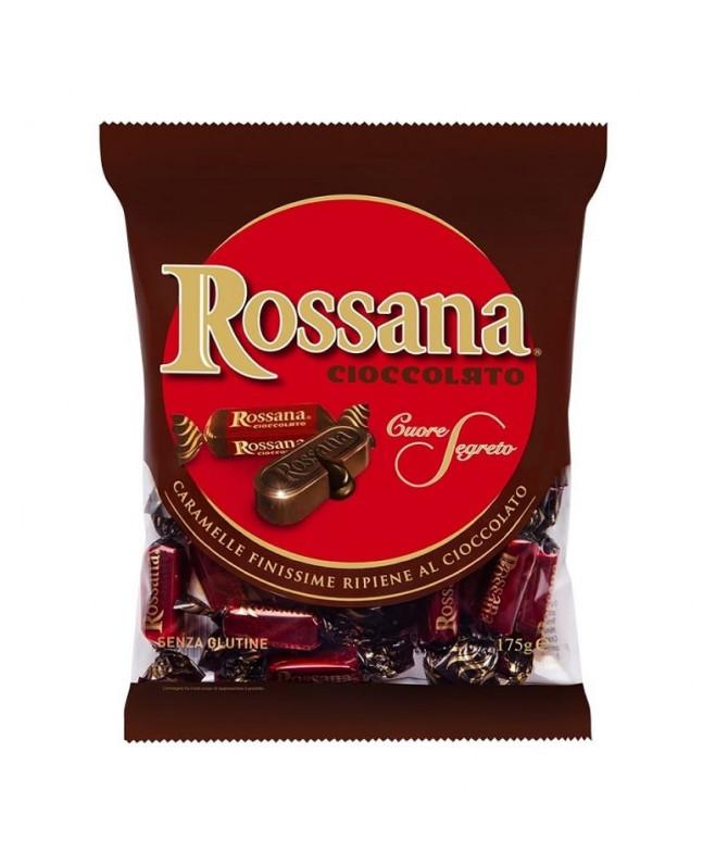 Rossana Rebuçado Recheio Chocolate 175gr