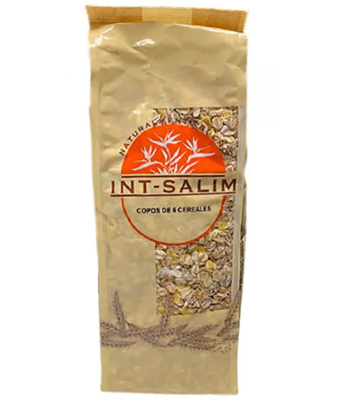 Int-Salim Flocos 5 Cereais 500grT
