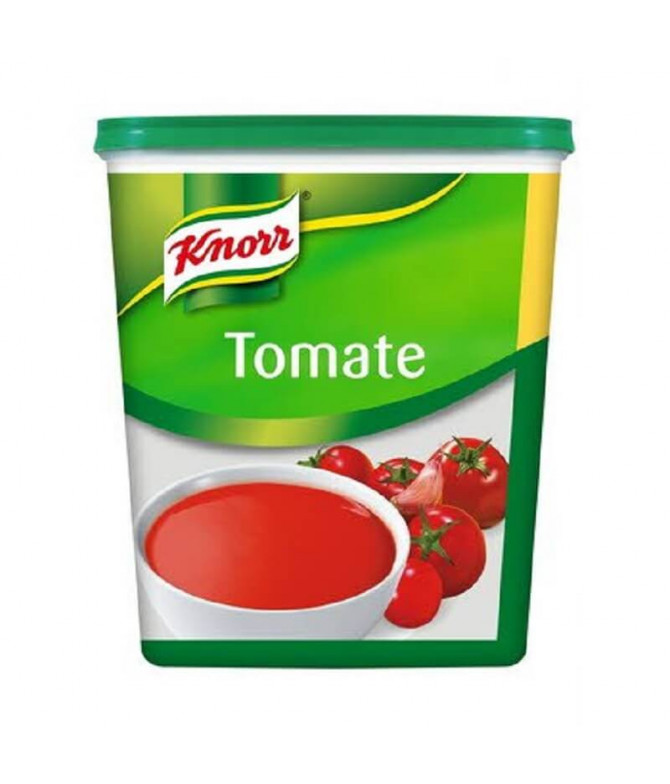 Knorr Creme Tomate Desidratado 810gr