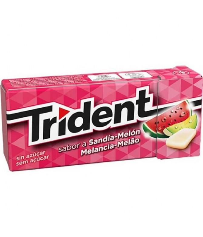 Trident Melancia Melão 14,5gr T