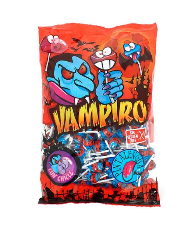 Vampiro Chupa Pinta Língua 150un
