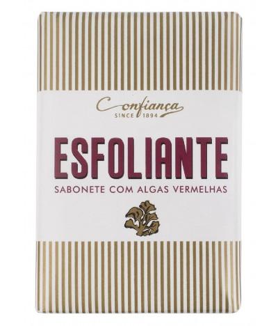 Sabonete Esfoliante Confiança 100gr