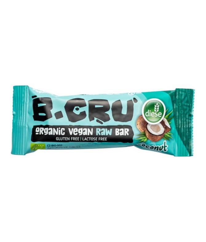 Diese Barra Crua Coco BIO 35gr