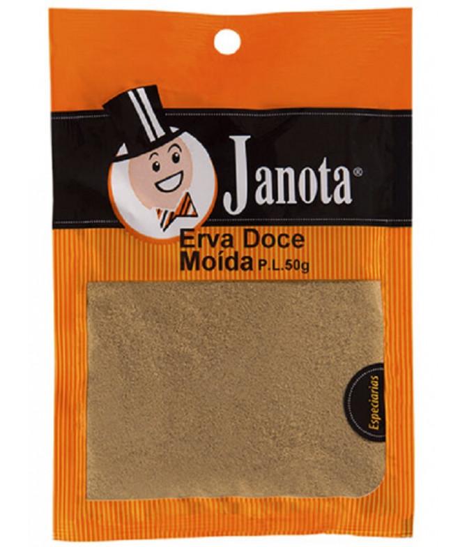 Janota Hierba Dulce Molida 50gr T