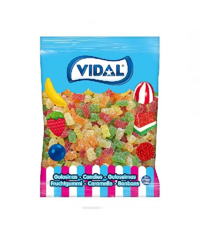 Vidal Gomas Ursinho Pica 1kg