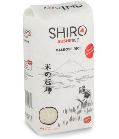 Arroz para Sushi SHIRO Calrose Kapika 1kg
