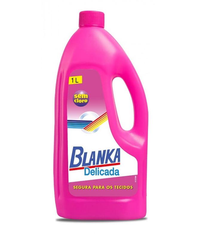 Blanka Delicada Quitamanchas 1L T