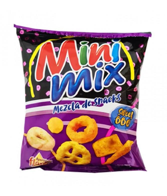 Flaper Mini Mix Snack 35gr