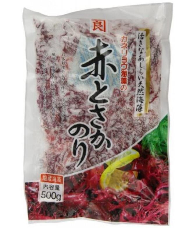 Kaneryo Alga Tosaka Vermelha 500gr