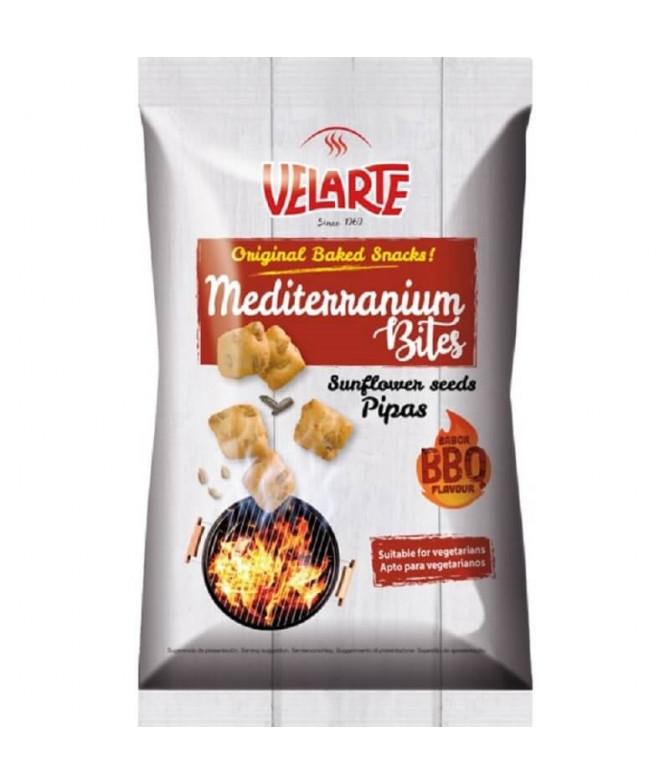 Velarte Mediterranium Bites BBQ 35gr