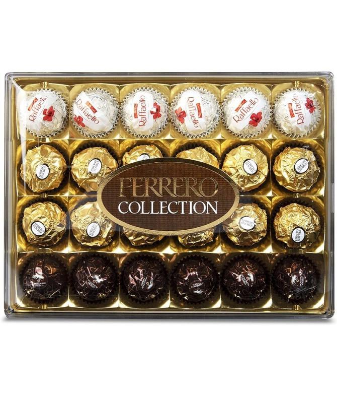 Ferrero Collection Bombón 24un T