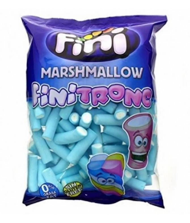 Finitronc Marshmallow Bicolor Azul 150un