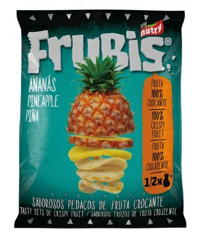 Ananás Crocante Frubis 20 gr