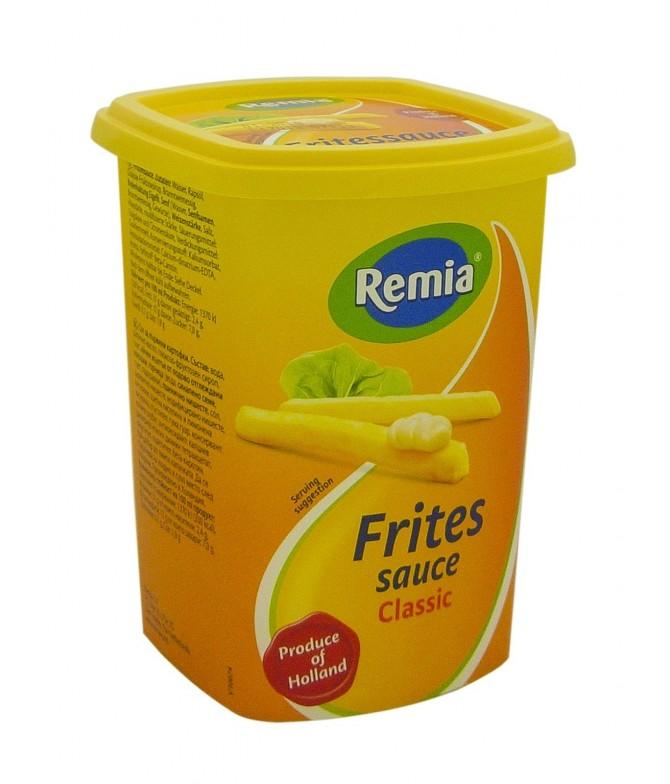 Molho para Batatas Fritas Remia 600 ml