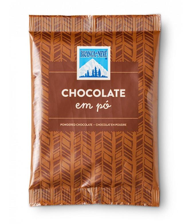 Branca de Neve Chocolate Polvo 100gr T