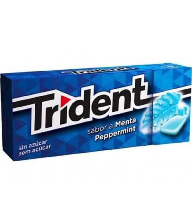 Trident Fresh Peppermint 14,5gr