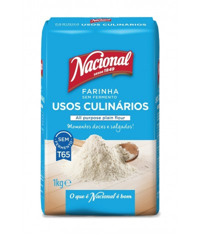 Harina para Usos Culinarios 1 kg