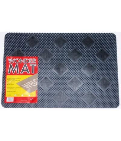 Tapete de Borracha Wonder Mat 40x60cm