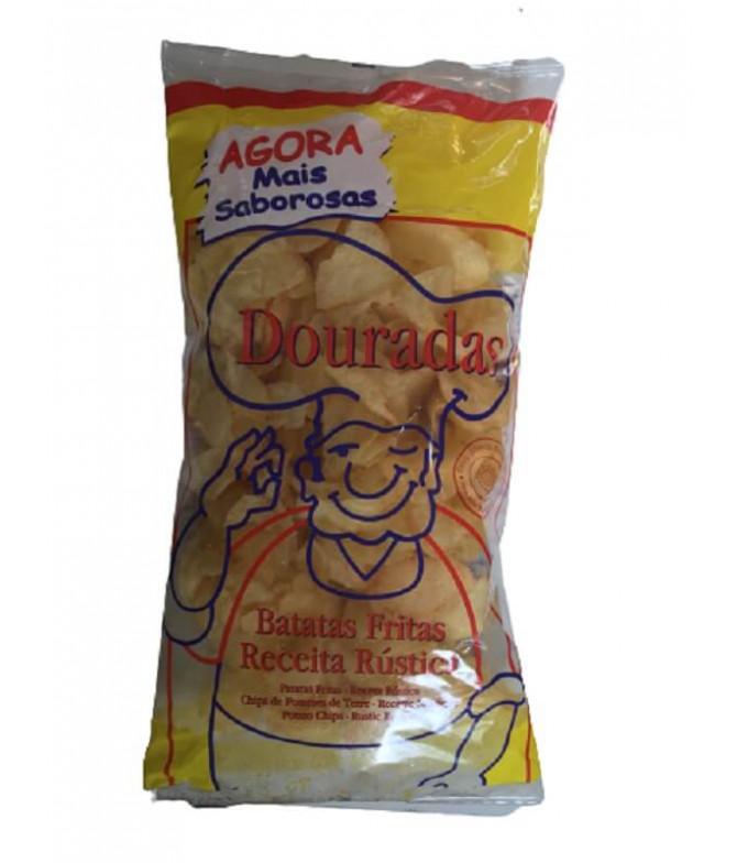 Sia Batata Frita Receita Rústica 200gr