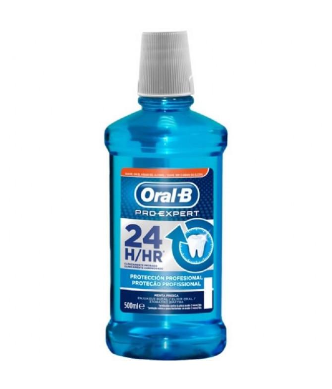 Oral B Pro Expert Elixir 500ml T