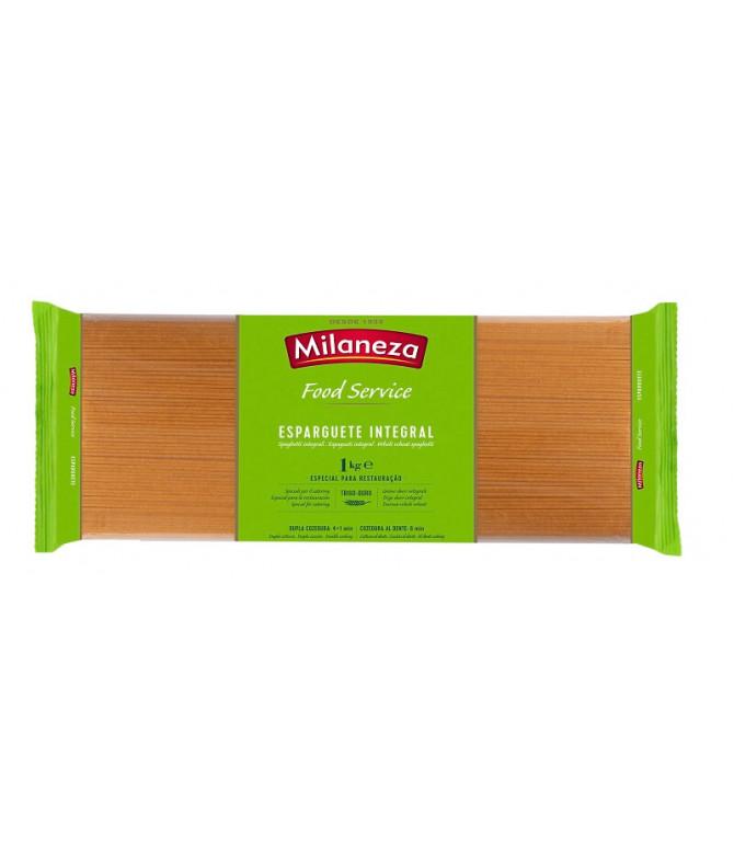 Milaneza Espagueti Integral 1Kg T