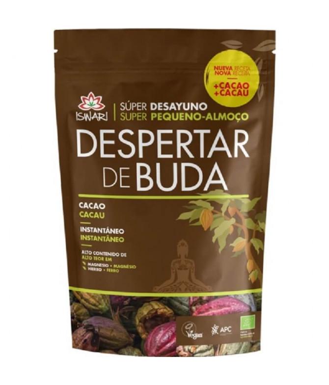 Iswari Despertar Buda Cacao BIO 360gr T