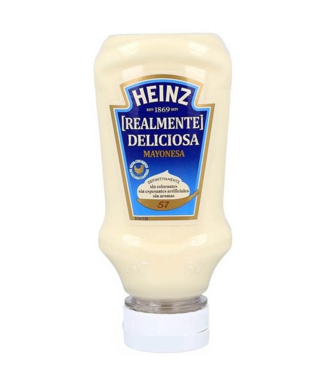 Heinz Mayonesa 220ml T