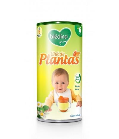 Té de Plantas Blédina 200gr