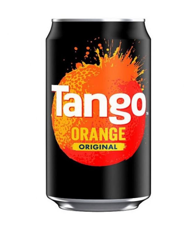 Tango Refresco Naranja 330ml T