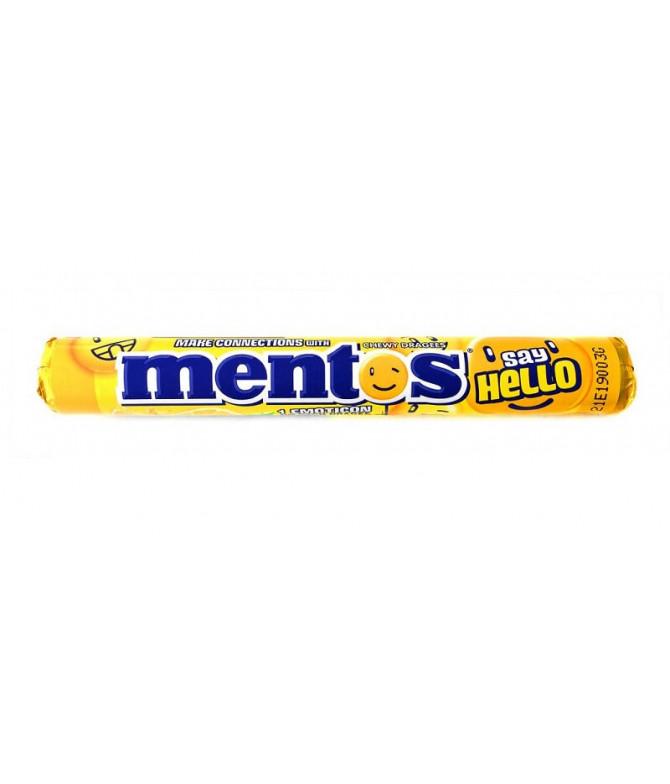 Mentos Caramelo Lemonade 38gr T