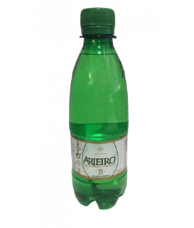 Arieiro Água com Gás 33cl