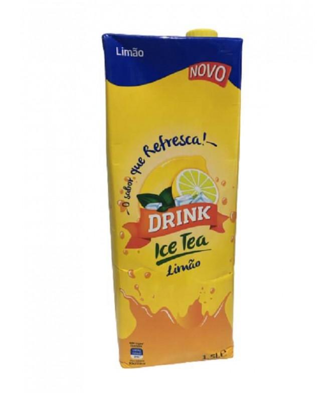 Ice Tea Limón 1.5L T