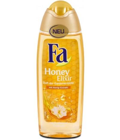 Fa Gel de Baño Honey Elixir 300ml