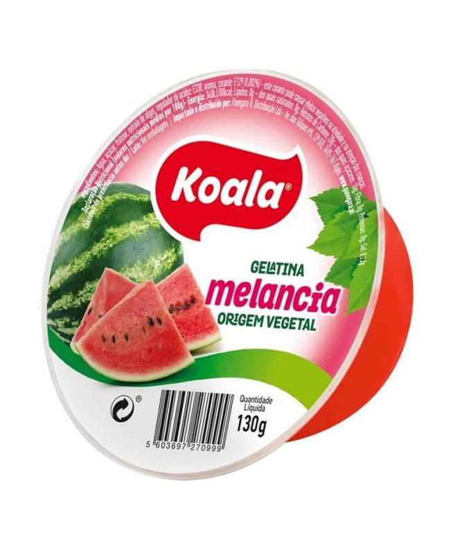Koala Gelatina Vegetal Melancia 130gr