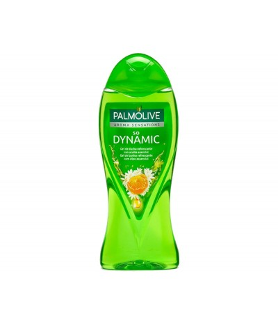 Palmolive Gel de Baño Dynamic 500ml