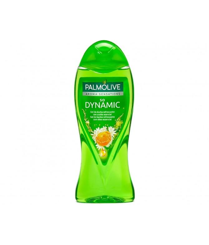 Palmolive Gel de Baño Dynamic 500ml