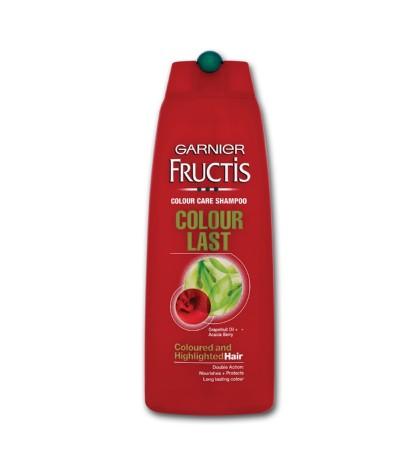 Fructis Champú Colour Last 250ml