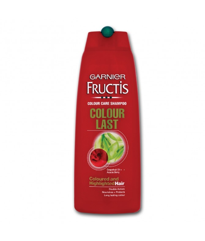 Fructis Champú Colour Last 250ml