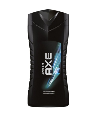 Axe Gel de Baño Apollo 250ml