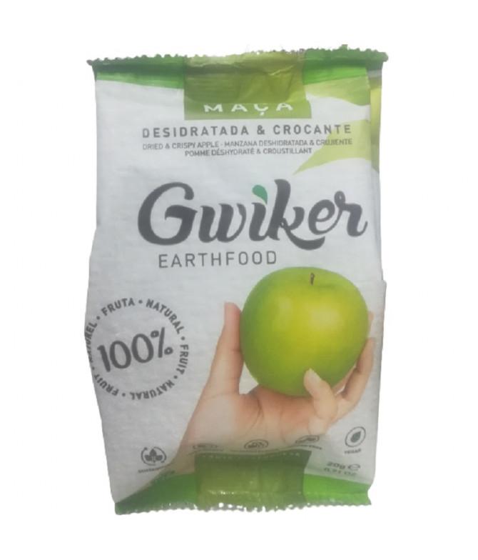 Gwiker Manzana Verde 20gr T
