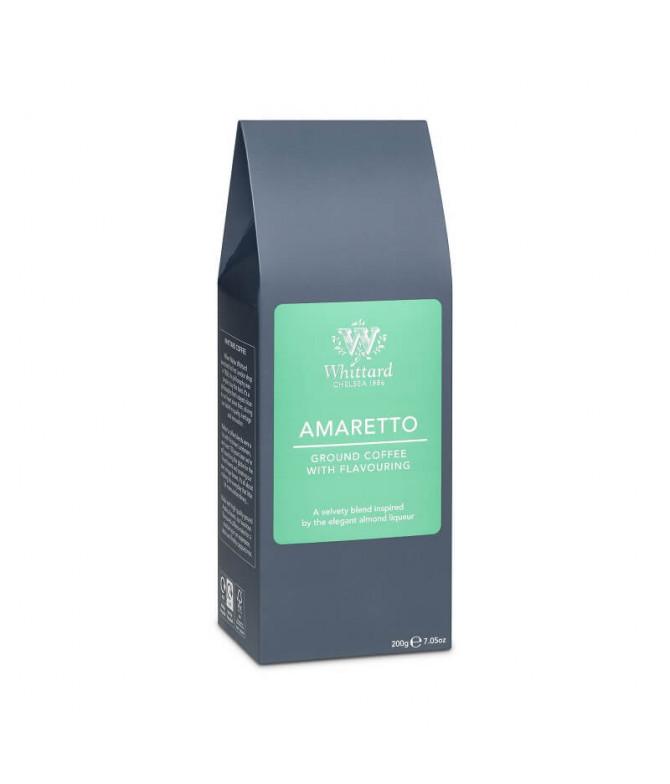 Wittard Café Amaretto 200gr T