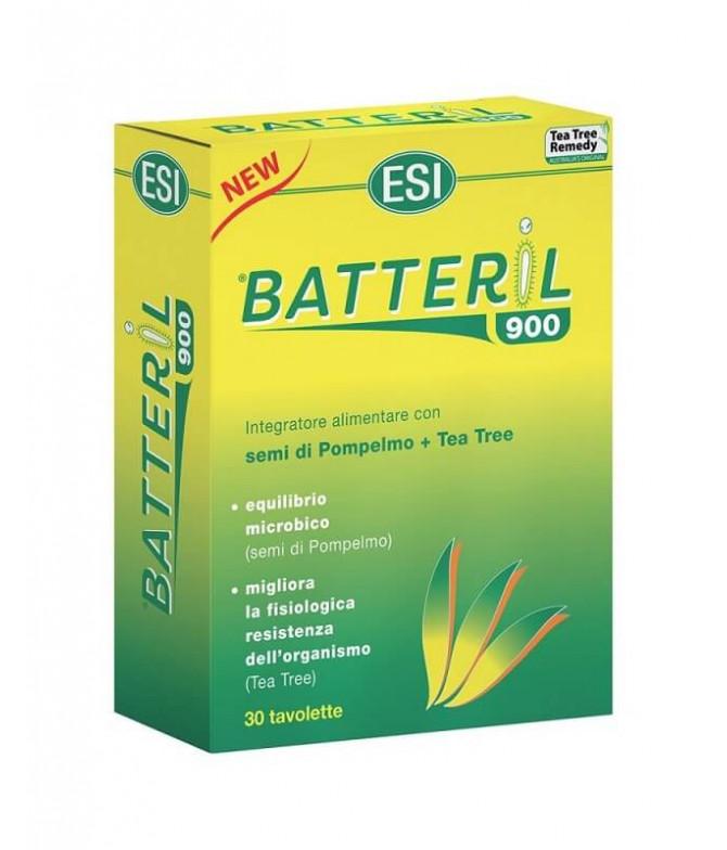 ESI Batteril INFECCIONES 30un T